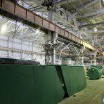 Металлические ёмкости и резервуары