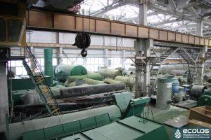 завод по производству ливневых очистных сооружений